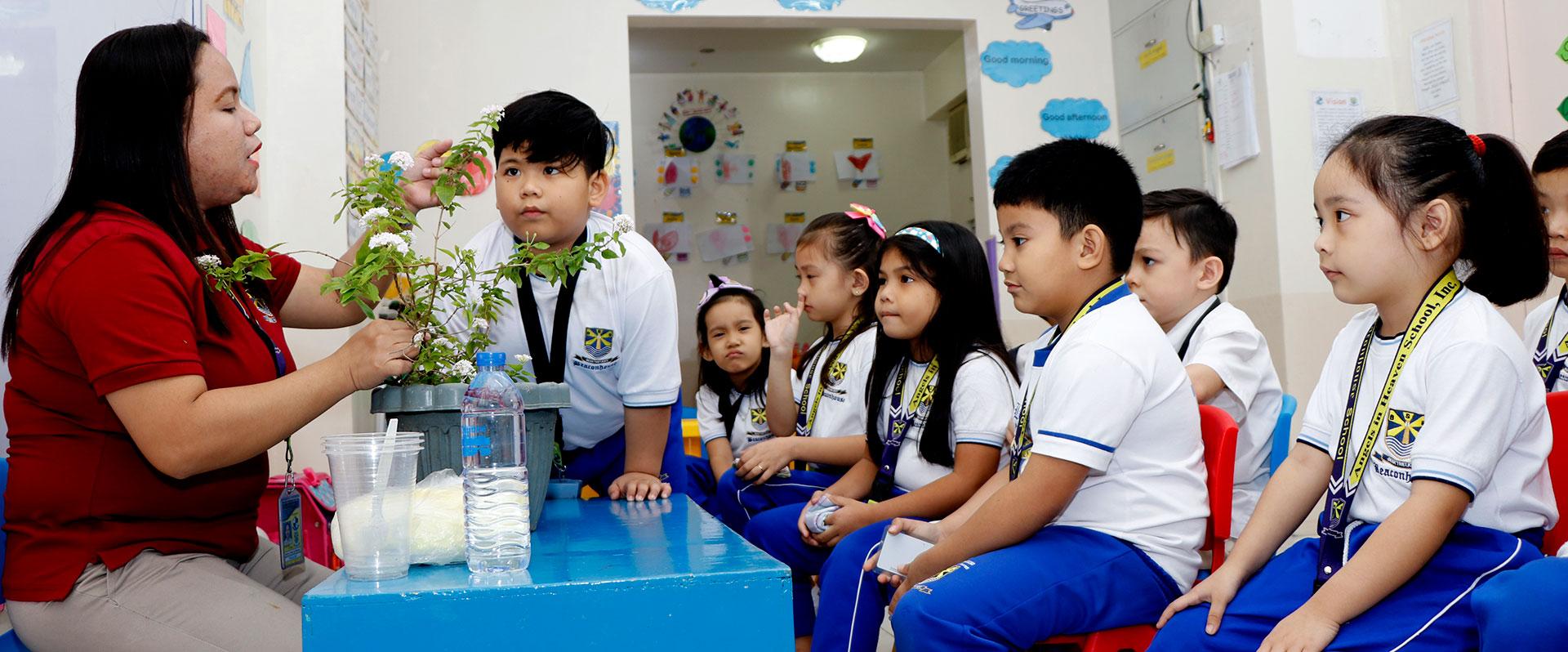 Laguna Private School