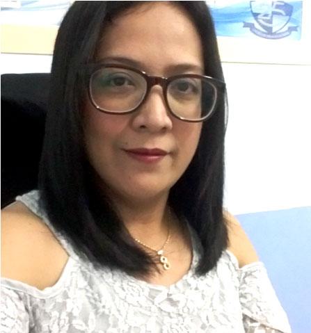 Sherill Manuel